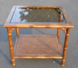 Trash To Treasure Replace A Glass Table Top Lovely Etc