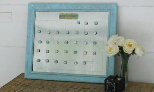 Command Central: Perpetual Calendar