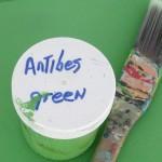 The Cheapskate versus the Chalk Paint