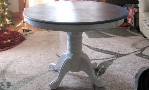 $5 Table Rehab