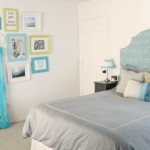 Meaningful Gallery Wall in the Master Bedroom