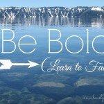 2014: Learn to Fail