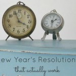 New Year's Resolutions That Actually Work