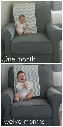one month to twelve months