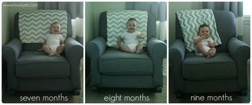 seven to nine months