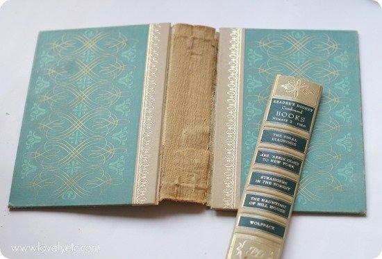 loose binding
