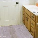 Hope for an Ugly Bathroom