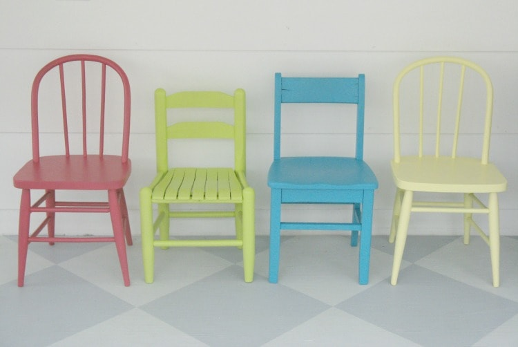10 Tips for Painting Furniture Like a Pro - Lovely Etc