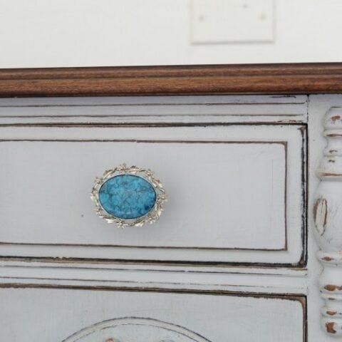 jewelry drawer pulls