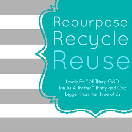 repurpose recycle reuse 2