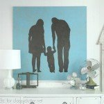 Turn a Family Photo into One of a Kind Art