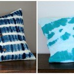 Major Crafting Fail: Inkblot Pillows