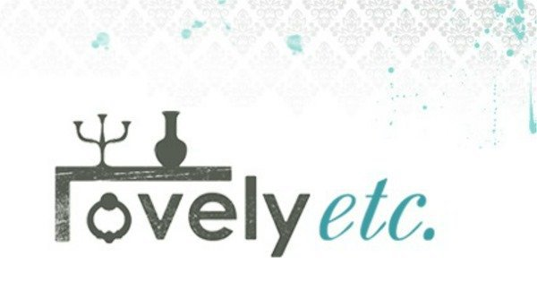 lovely etc logo