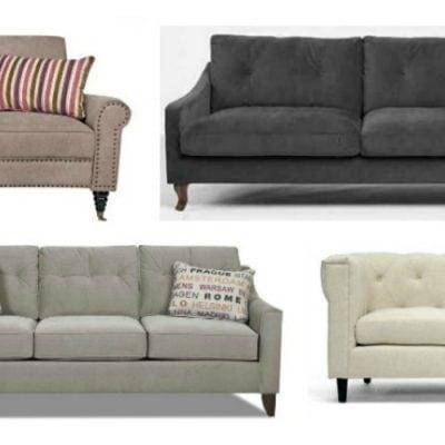 10 Gorgeous Inexpensive Sofas