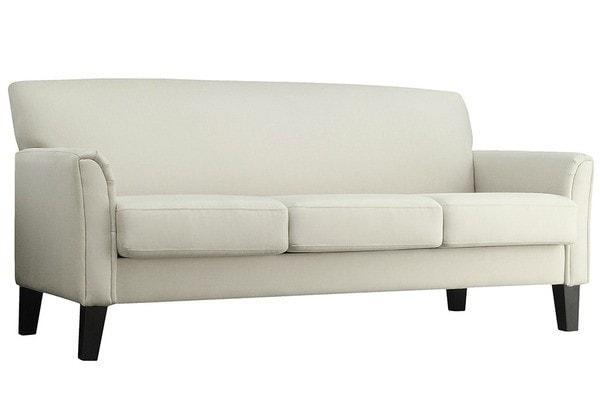 Awe Inspiring 10 Gorgeous Inexpensive Sofas Lovely Etc Customarchery Wood Chair Design Ideas Customarcherynet