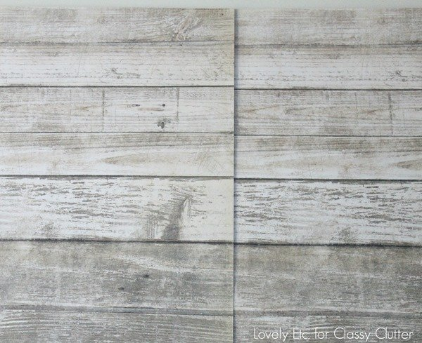 wood scrapbook paper seam