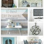 10 Best DIY Projects of 2014
