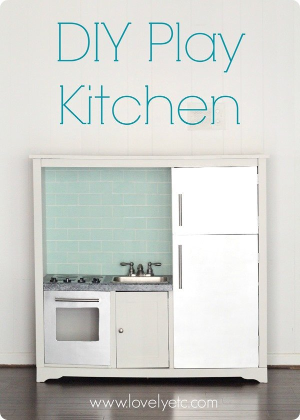 diy play kitchen 6