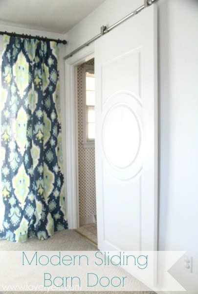 modern sliding door 2
