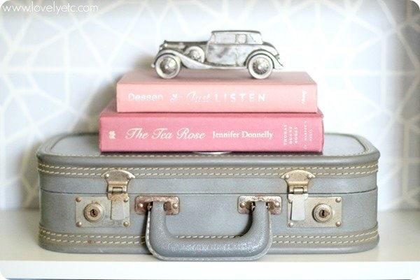 vintage clarinet case 2