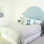 Master Bedroom Reveal: Full of Personality and DIY Projects