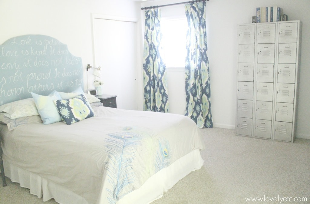 Master Bedroom Reveal Full Of Personality And Diy Projects Lovely Etc
