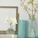 Bring on Spring! Spring Home Tour
