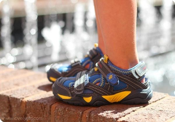 soni sandals