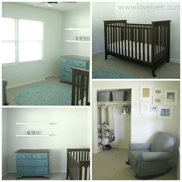 bare nursery