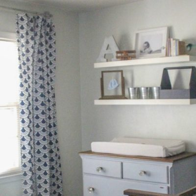 Easiest DIY Curtains Ever: The Designer Look for Less