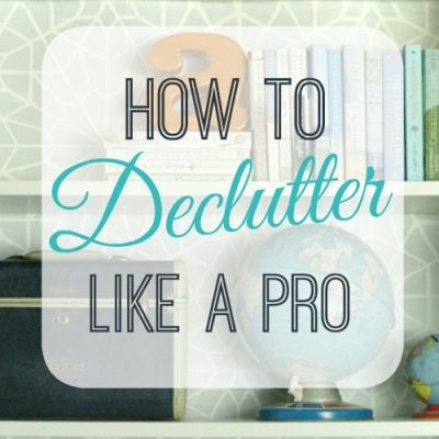 Declutter Like a Pro: Is Your Furniture the Problem?