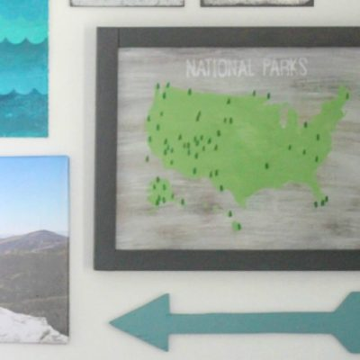 Our National Parks Quest