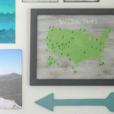 Our National Parks Quest
