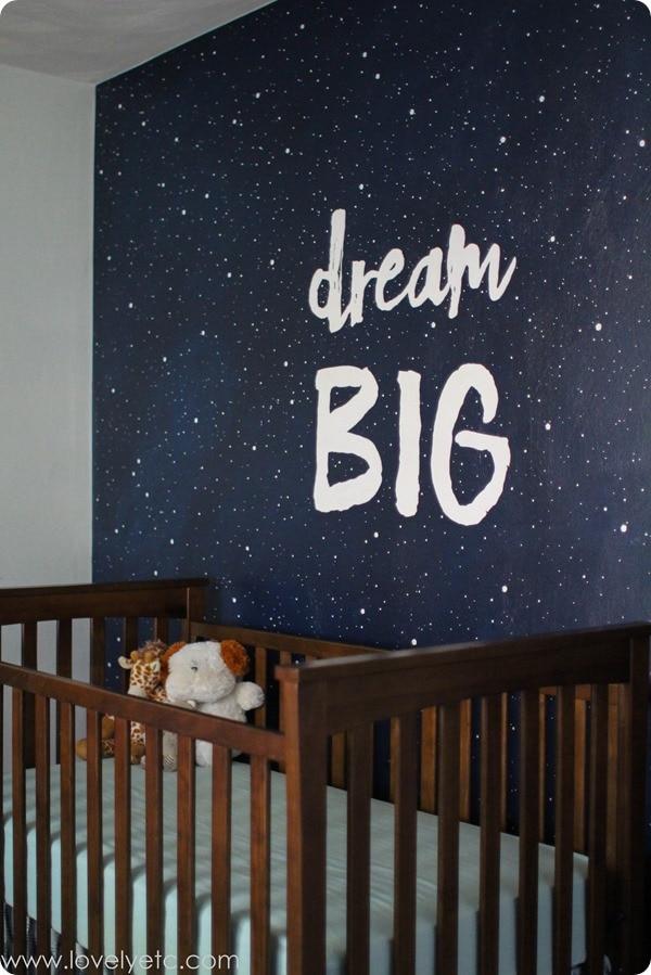 dream big starry night