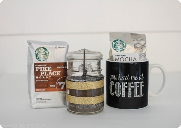 coffee lovers gift