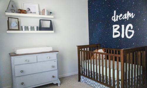 dream big nursery