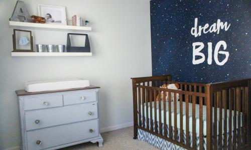 dream big nursery
