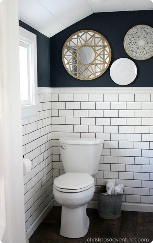 small bathroom remodel 1