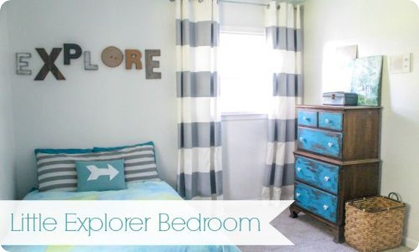 little explorer toddler room feature