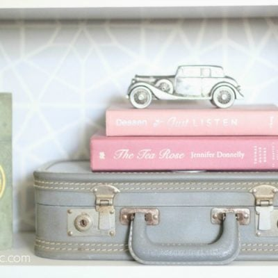 12 Creative Ideas for Vintage Storage