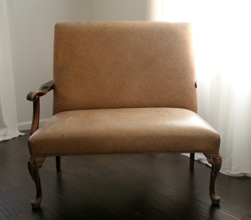 Fabulous How To Reupholster Furniture With Gorgeous Leather Lovely Etc Uwap Interior Chair Design Uwaporg