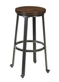 cheap industrial bar stools