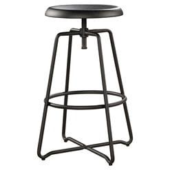 the cheapest industrial bar stools