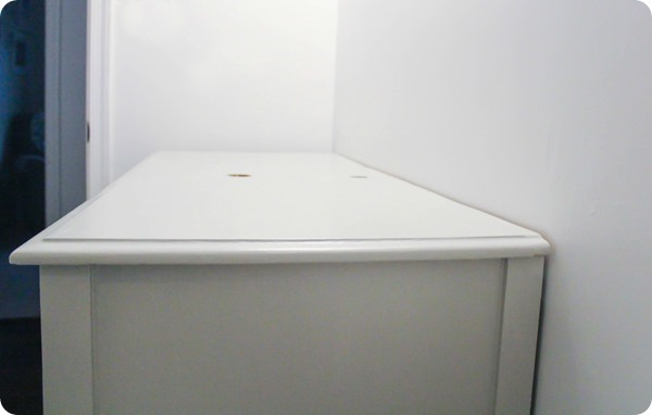 smooth vanity top