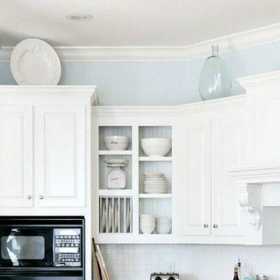 15 Amazing Ways to Redo Kitchen Cabinets
