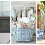 Seashell Decor: 17 Gorgeous Seashell Crafts