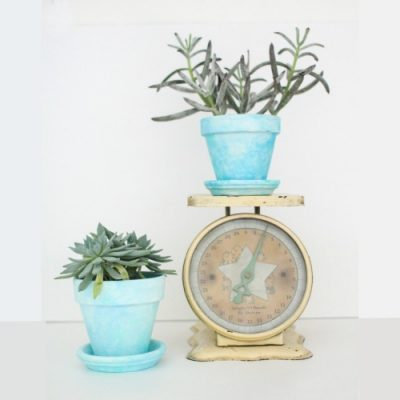9 Creative Ways to Use Vintage Scales