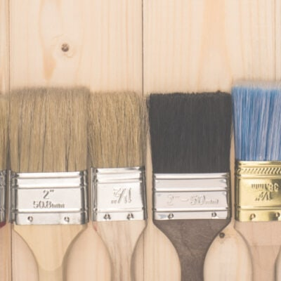 The best paint brushes for a perfectly smooth paint finish