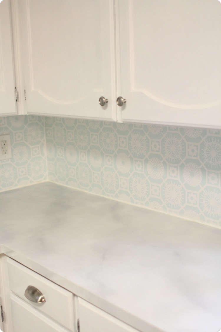 sealed countertops