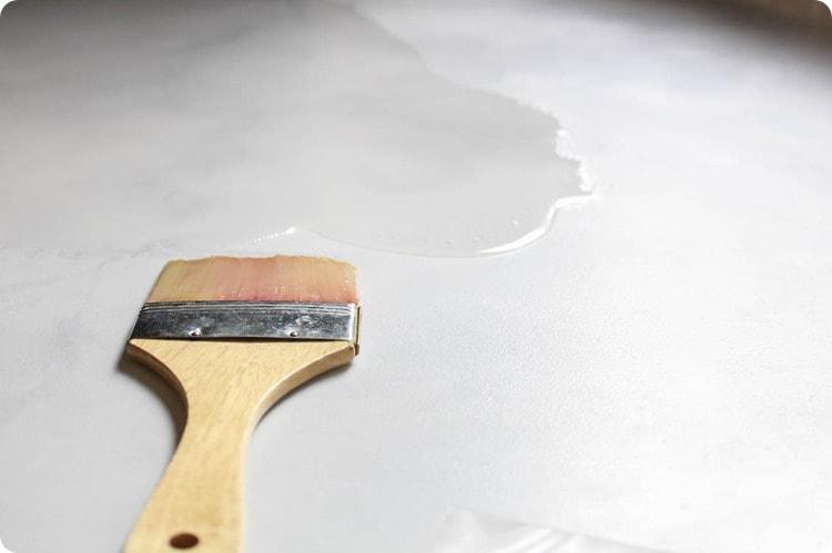 pouring sealer